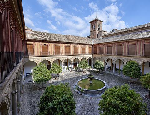 La Abadía del Sacromonte, uno de las 5 monumentos más visitados de Granada