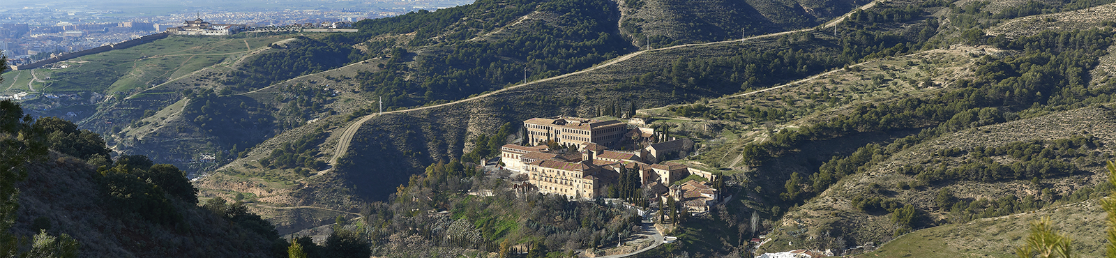 La Abadía, uno de los 5 monumentos más visitados de Granada