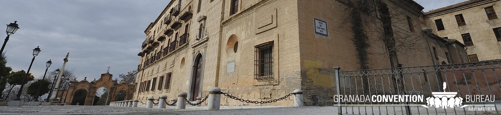 La Abadía del Sacromonte SOCIO NUMERO 100