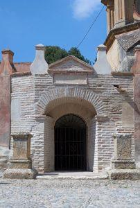 Horno San Cecilio
