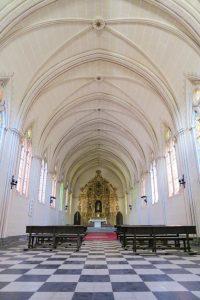 San Dionisio_A.Sacromonte