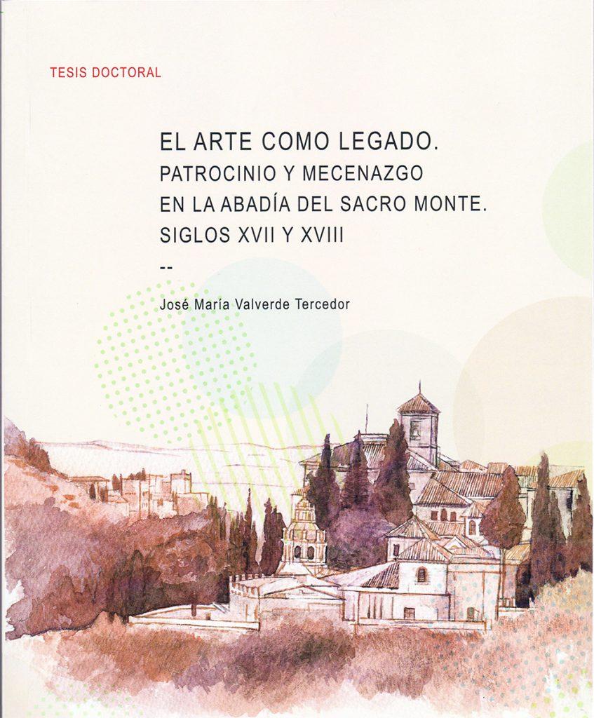 Tesis doctoral sobre el Patrimonio de la Abadía