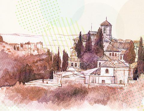 Primera tesis doctoral sobre el Patrimonio de la Abadía
