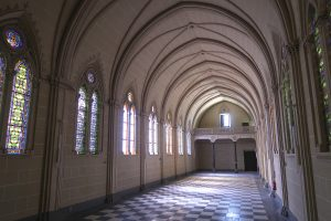 Iglesia San Dionisio