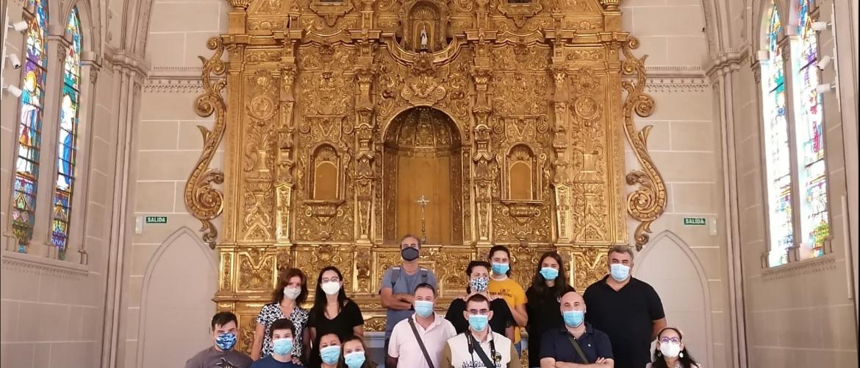 Visitas a la Abadia