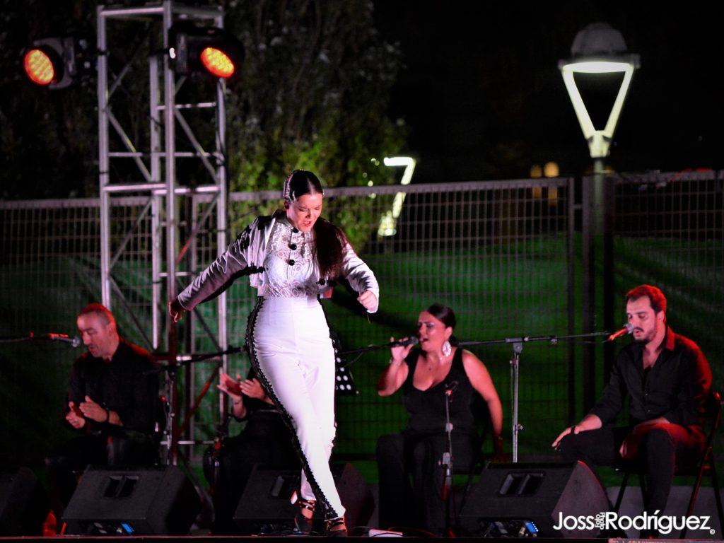 """""""El arte de la Abadía"""" Ciclo Flamenco"""