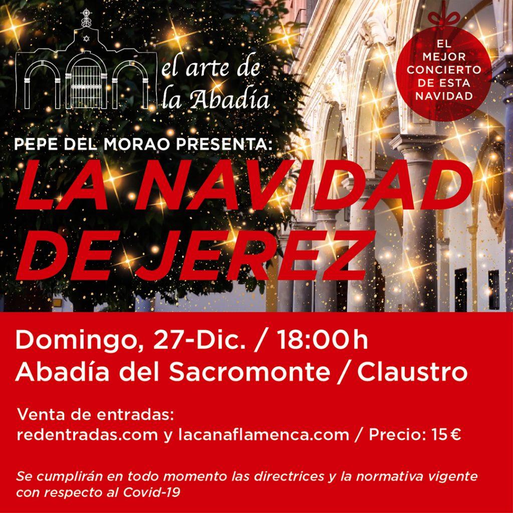 La Navidad de Jerez