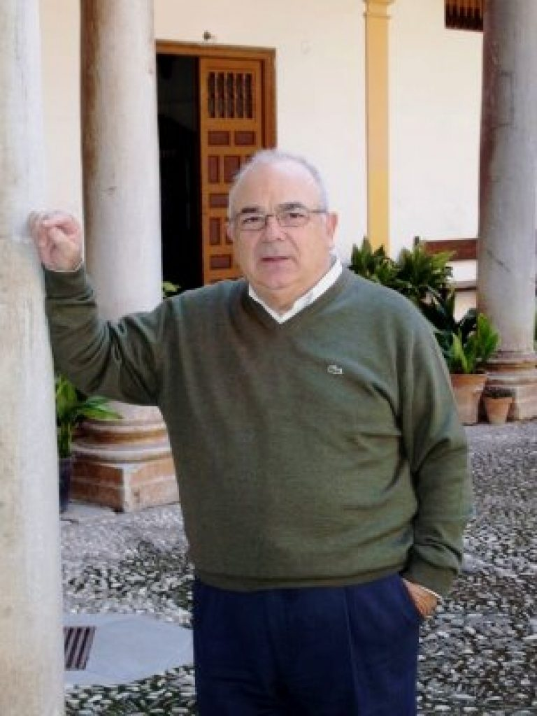 Federico Rodríguez Ratia. IN MEMORIAM