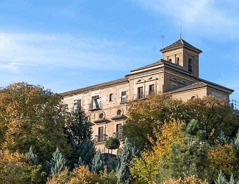 La Abadía del Sacromonte abre sus puertas